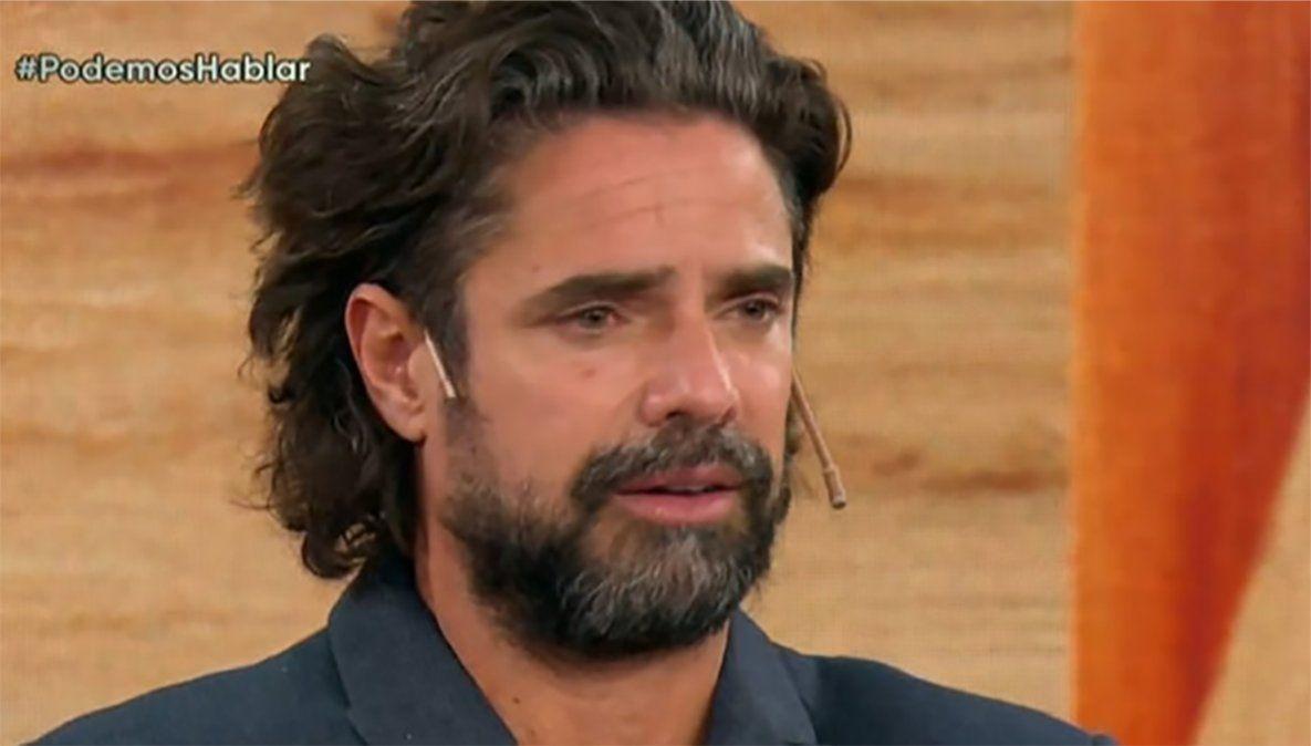 Luciano Castro es el nuevo galán de Jimena Barón