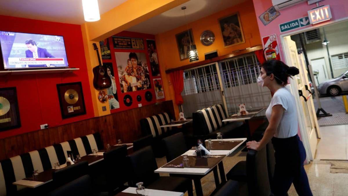 Salvemos los bares - Córdoba 2021
