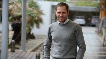 Martín Gill puso a disposición la renuncia como secretario de Obras Públicas