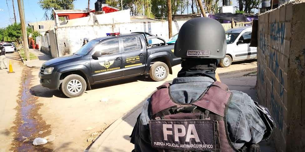 Condenan al Tuerto Cacho y 21 integrantes de su banda