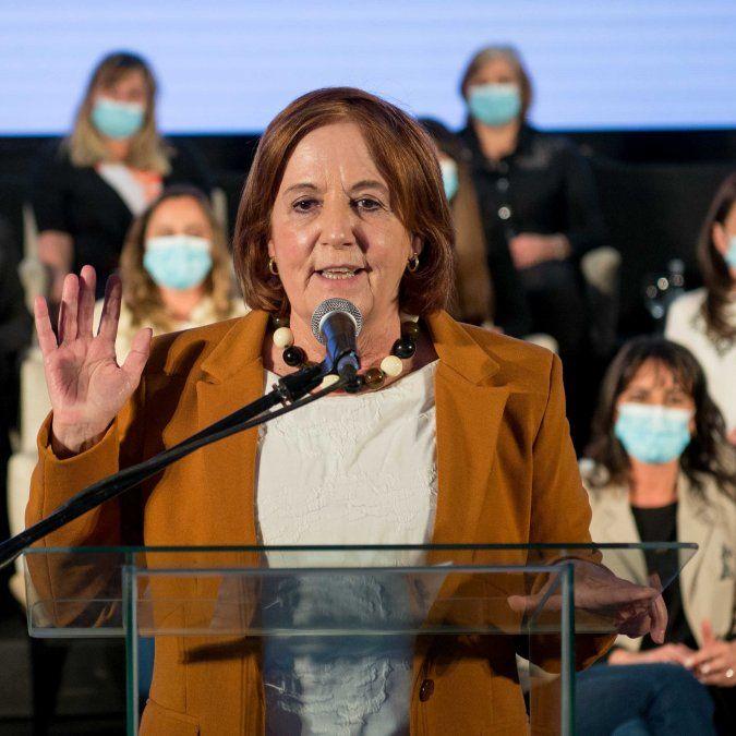 Vigo apunta a reducir diferencias en fondos destinados a Buenos Aires y al interior