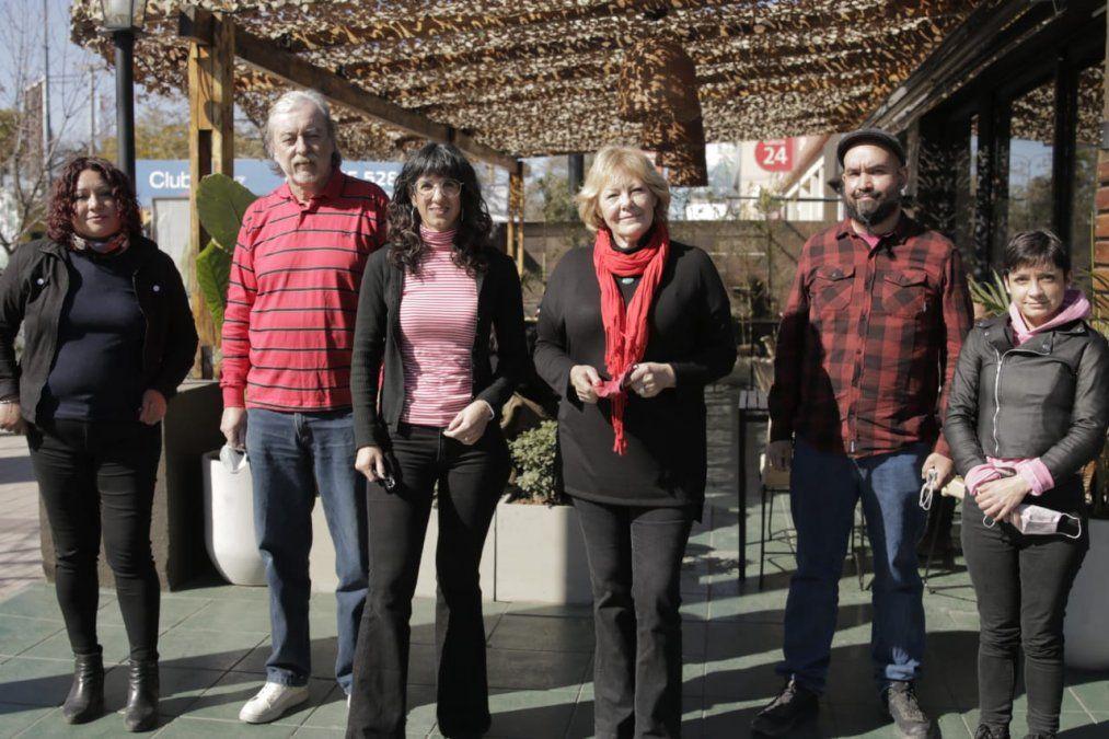 Los frentes de Izquierda cerraron campañas en Córdoba