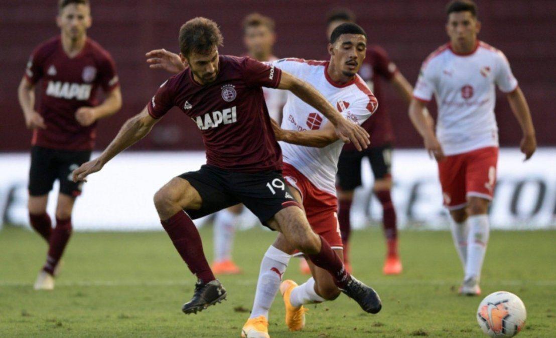 Lanús visita a Independiente y Talleres mira de reojo