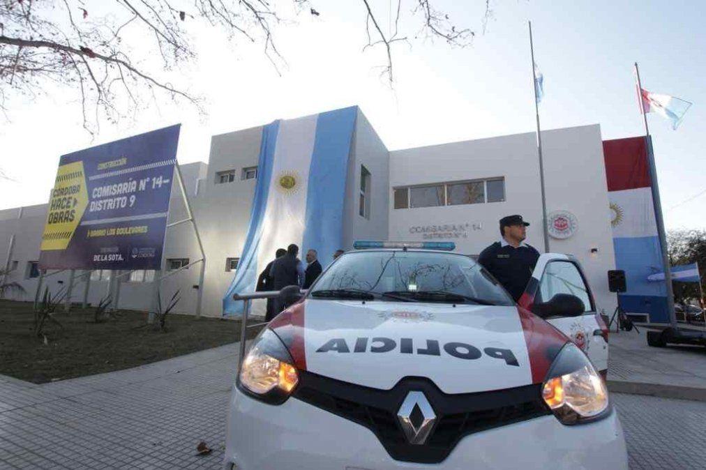 Reabren tres Unidades Judiciales en Córdoba