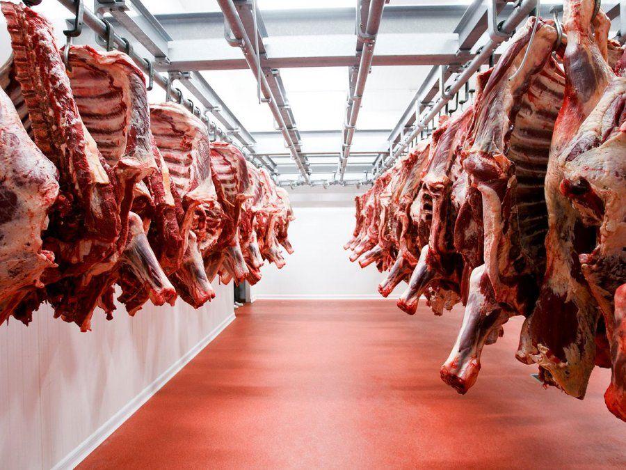 El Gobierno extendió el cepo a la exportación de carnes vacunas