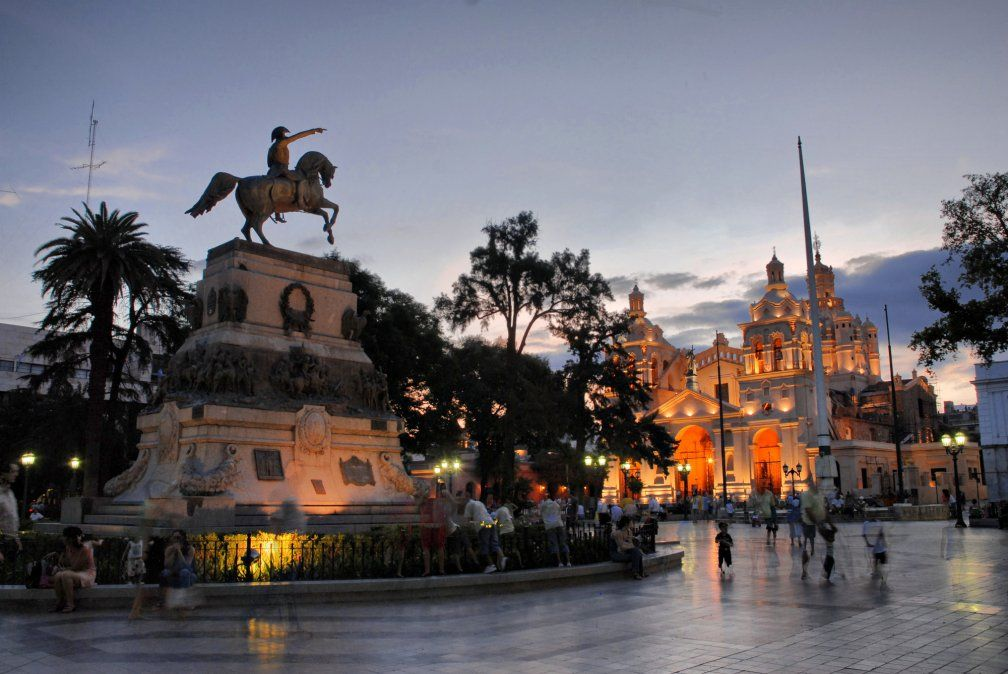 Comenzó la segunda semana de vacaciones de invierno en la Provincia de Córdoba.