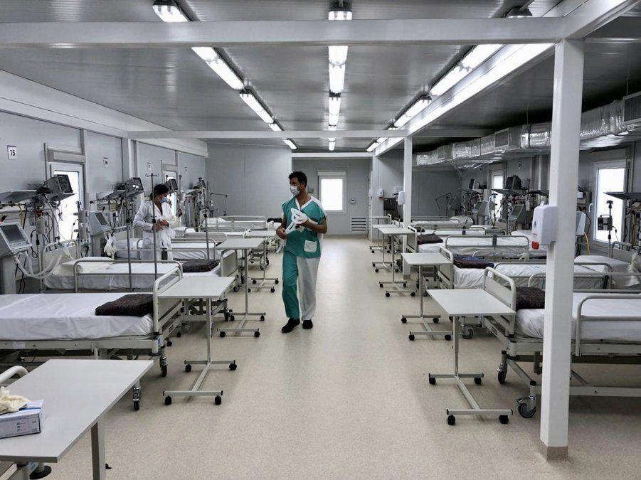 Córdoba: 640 nuevos casos y 14 muertes por coronavirus
