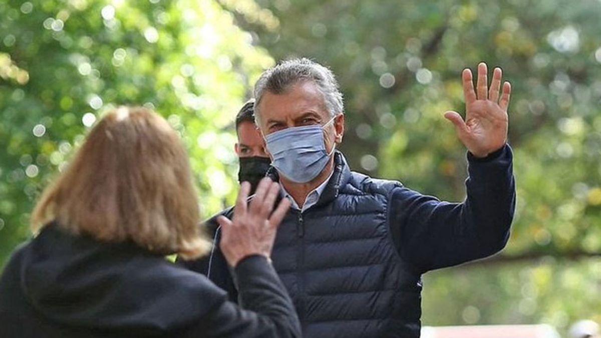 Macri, tras emitir su voto: Es una elección muy importante para nuestro futuro