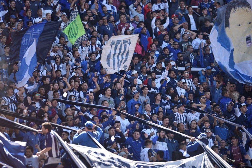Talleres, con su gente en el Kempes, recibe a Atlético Tucumán