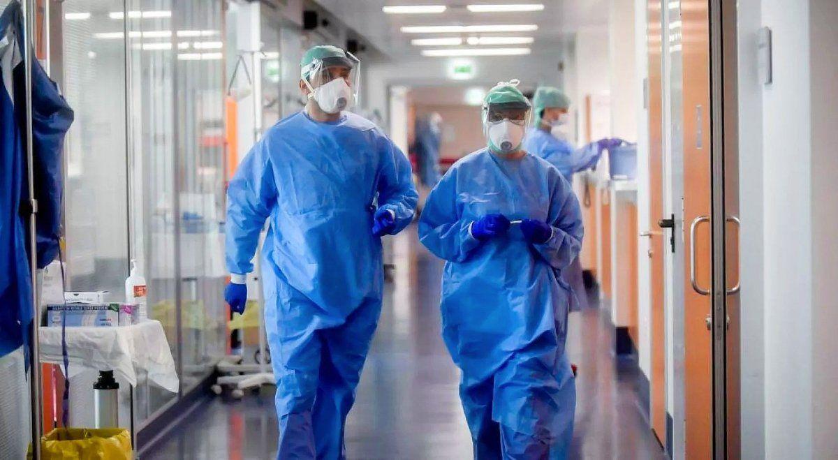 Córdoba reportó 26 muertos y 1.935 nuevos casos de coronavirus en las últimas 24 horas.