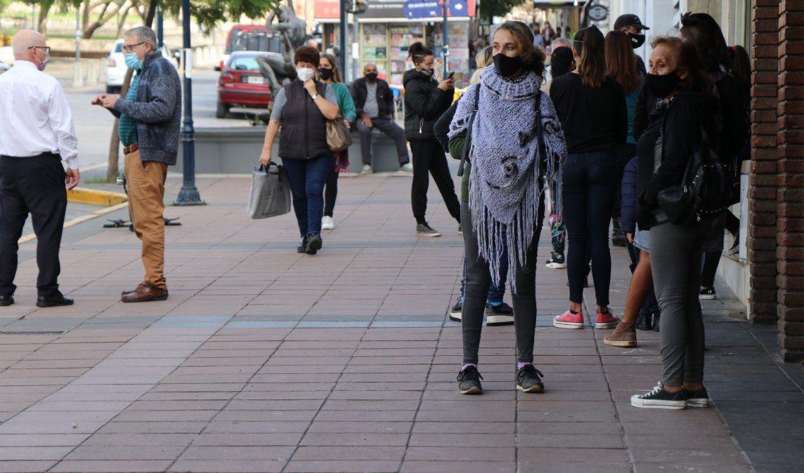 Cómo continúan las restricciones en Córdoba desde el viernes
