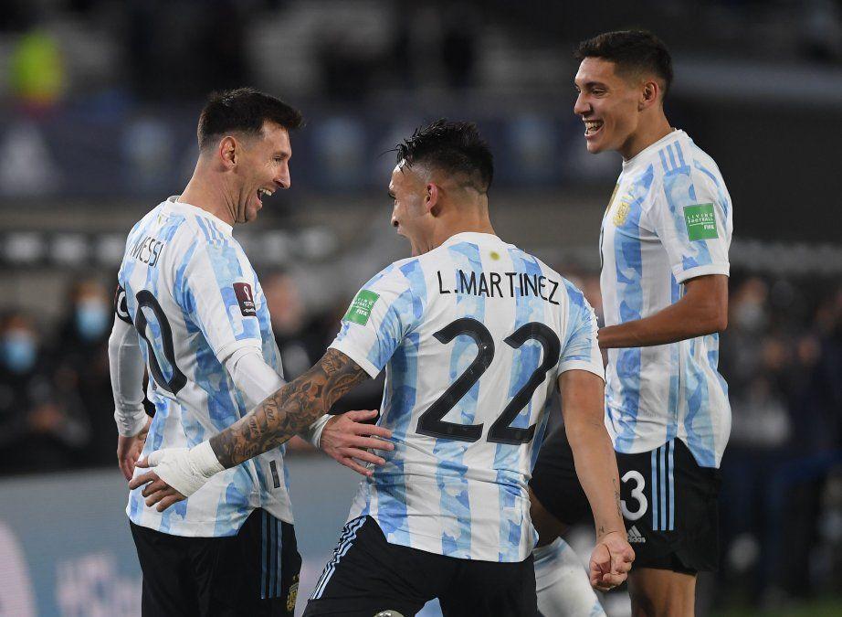 FIFA confirmó los días de las próximas tres fechas de las Eliminatorias