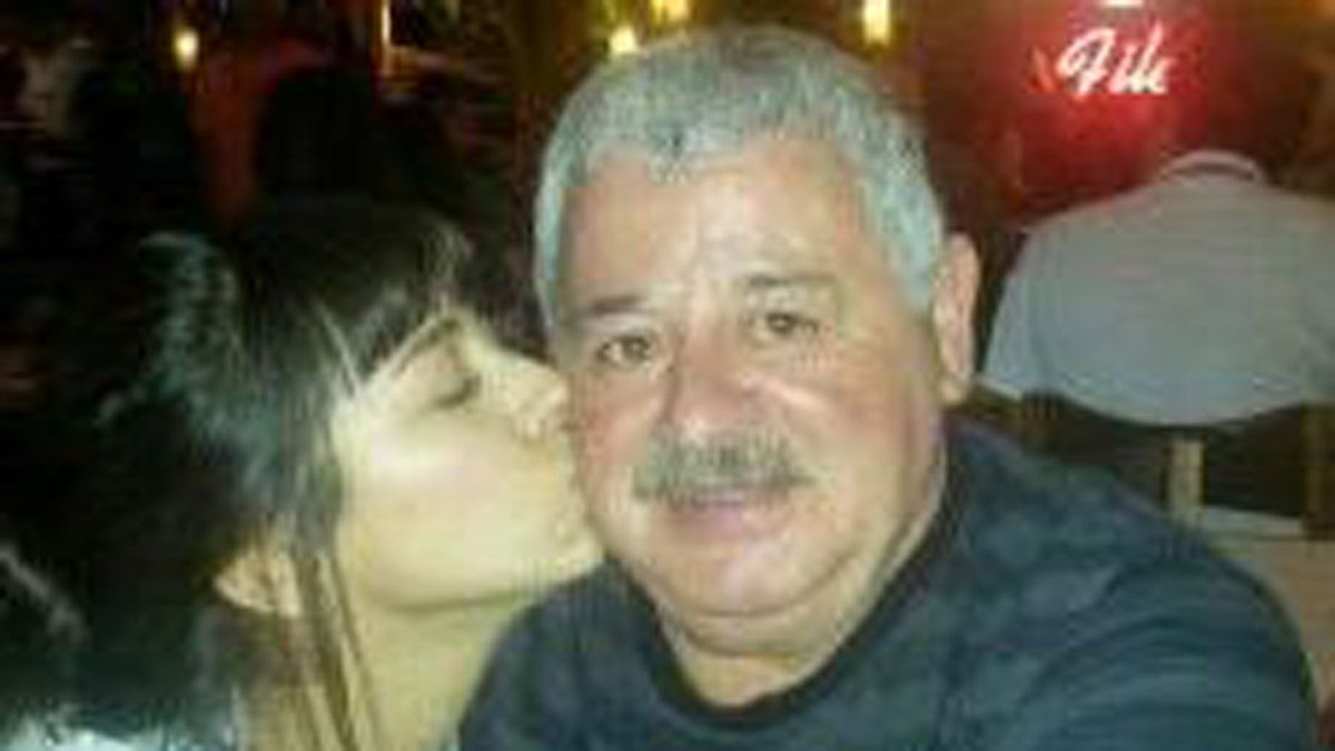Tití Fernández recordó a su hija Sole ante la consagración argentina.