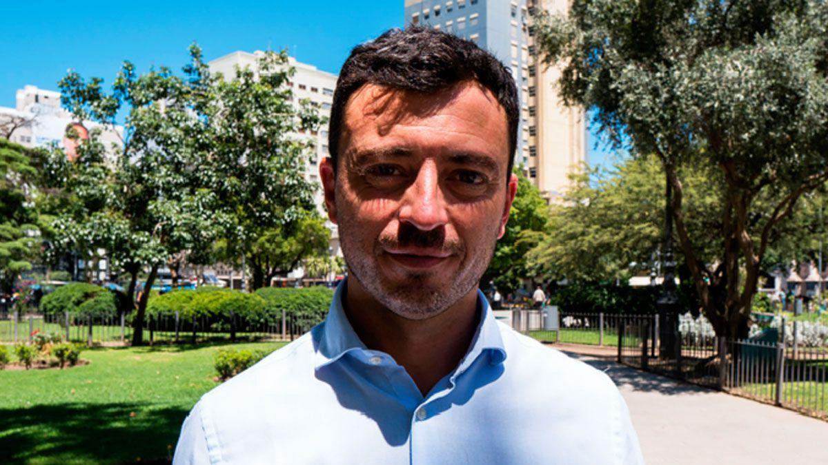 Rodrigo De Loredo