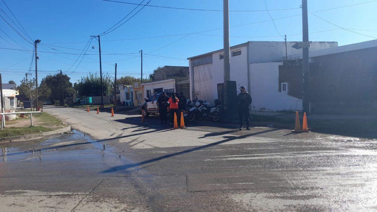 La Policía anunció nuevos operativos luego de múltiples denuncias en los barrios de Córdoba.