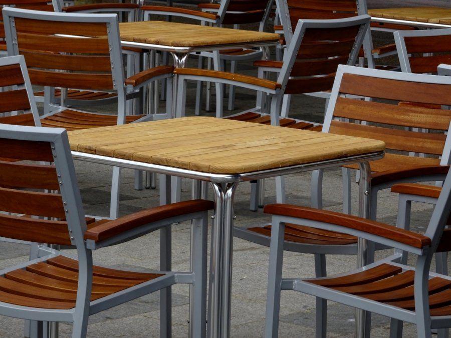 La clausura de un bar encendió la polémica