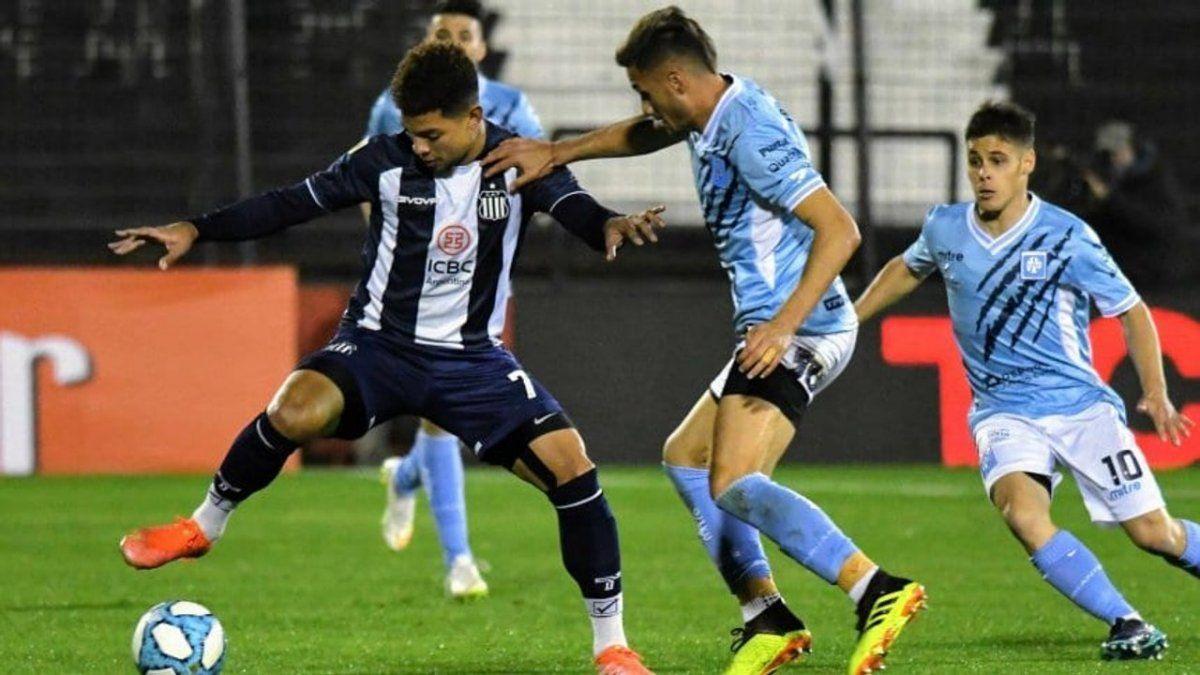 Talleres busca meterse en semifinales de Copa Argentina