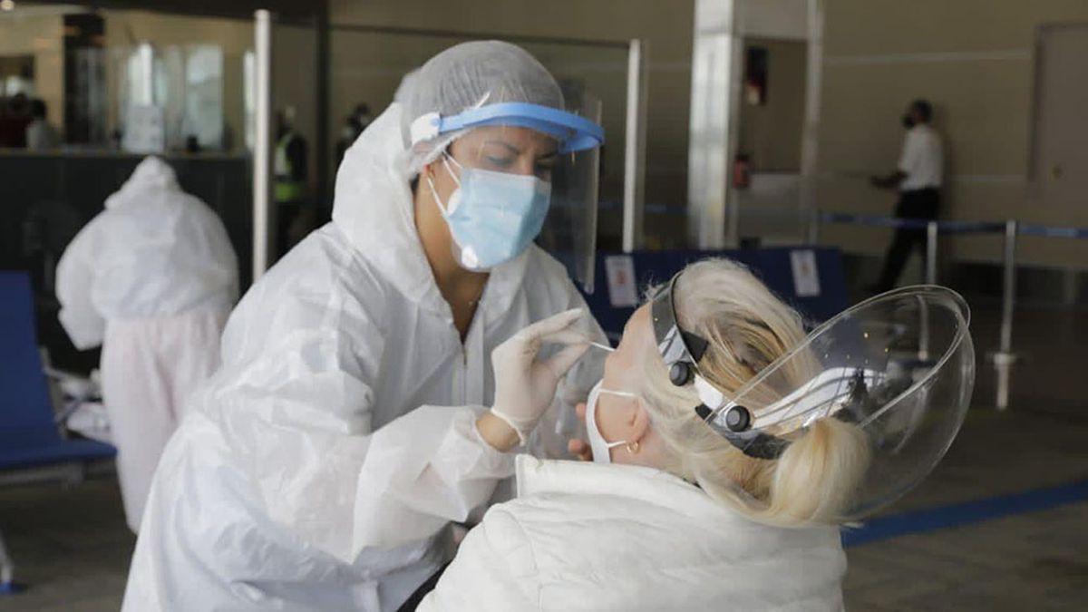 Córdoba reportó dos muertes y 37 nuevos casos de coronavirus en las últimas 24 horas.