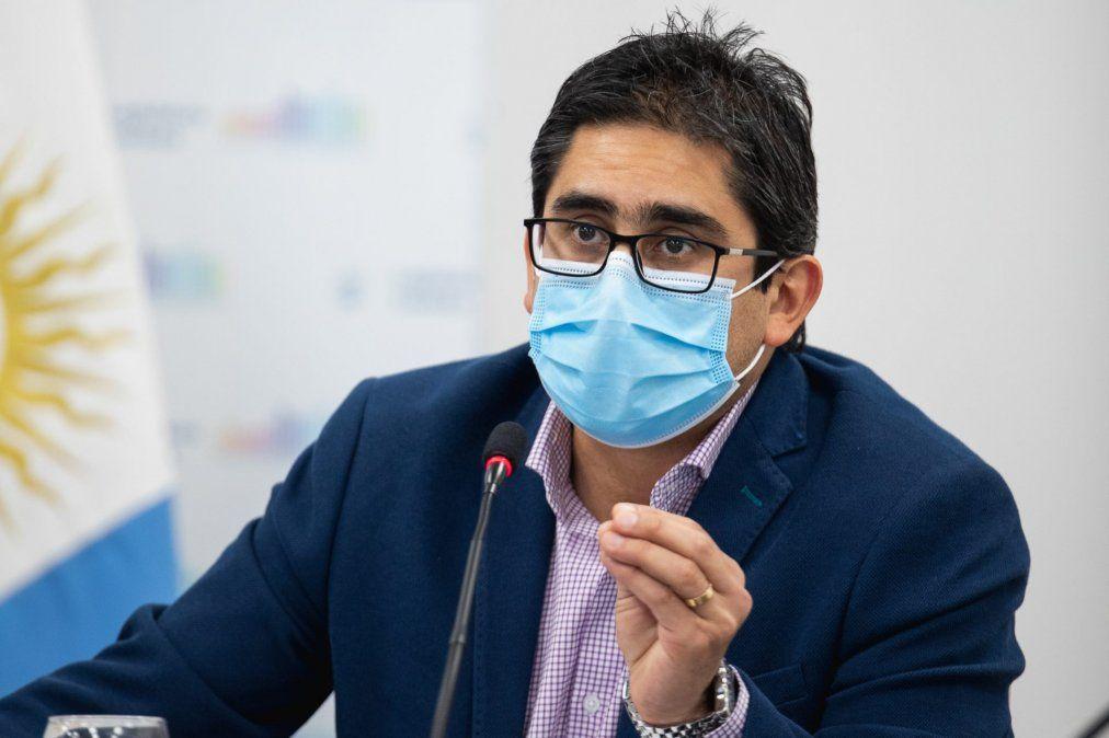 El ministro Cardozo será operado por un nódulo en el pulmón