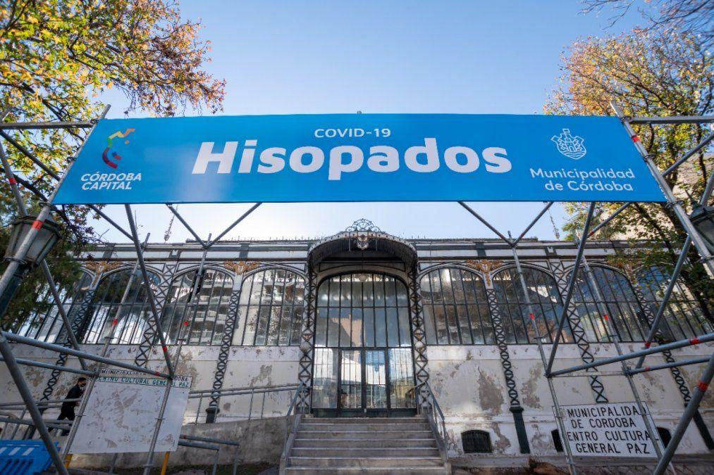Córdoba: 103 nuevos casos de Covid-19 y seis muertes