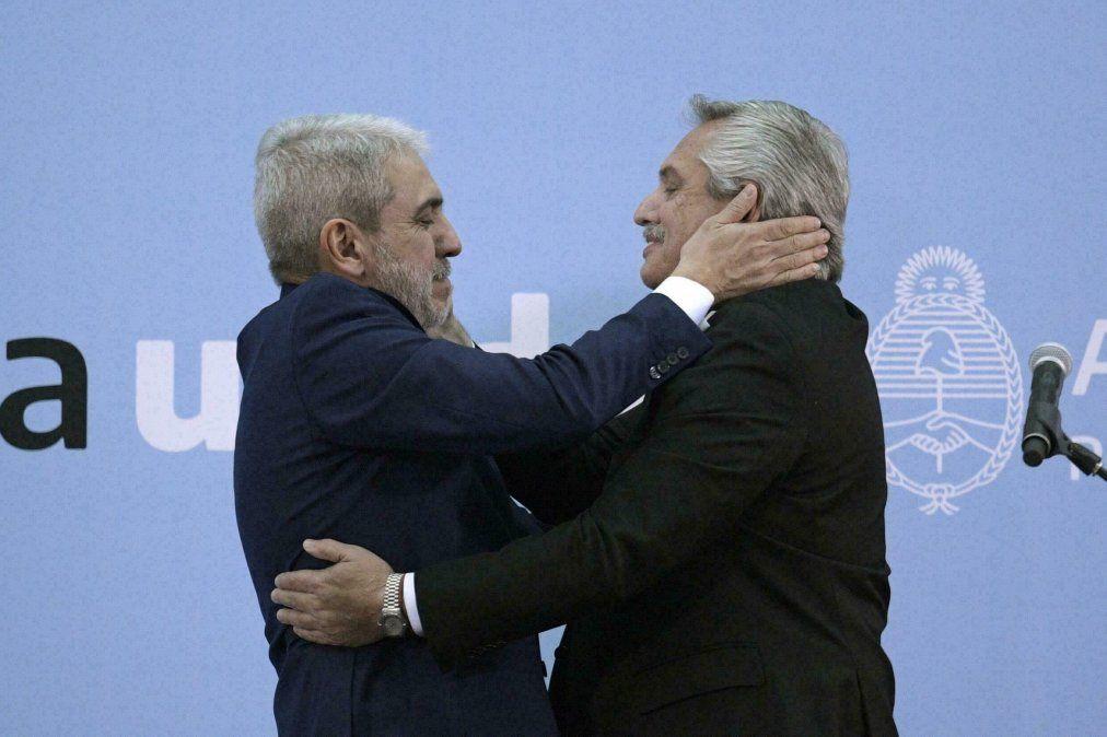 Duras críticas de la oposición cordobesa a Aníbal Fernández