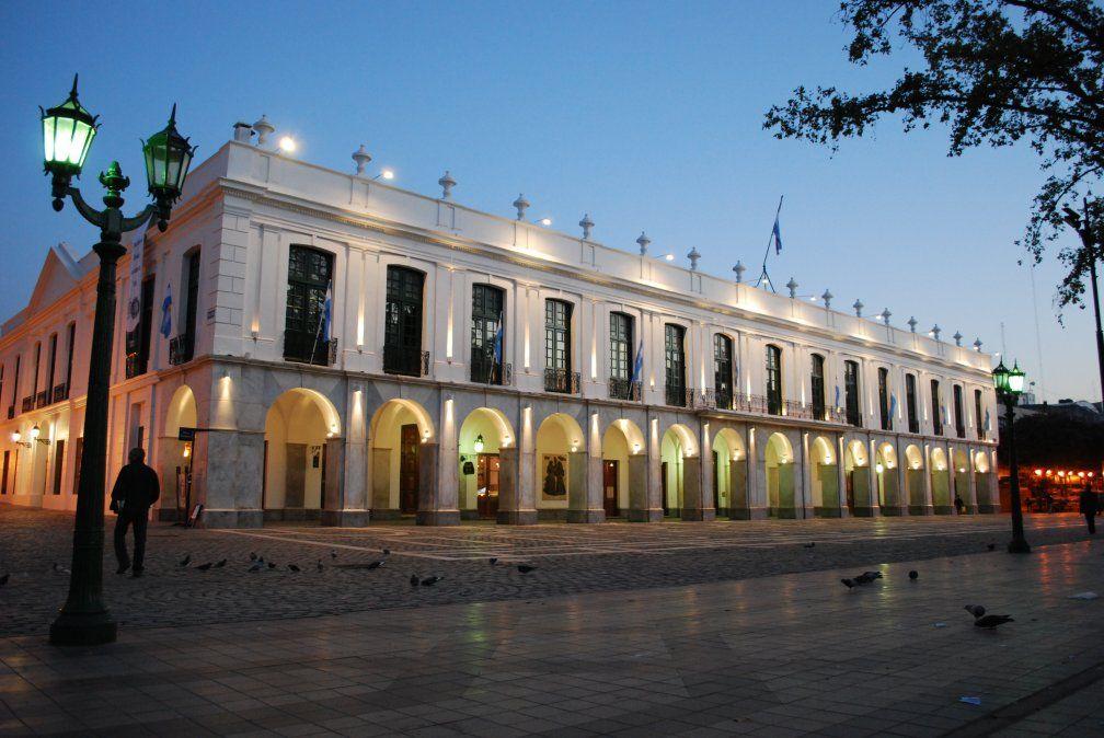 Córdoba tendrá una de las primeras sedes federales de la Biblioteca Nacional