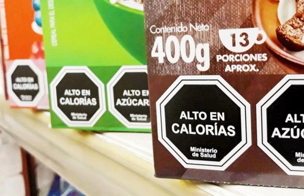 En Córdoba los vecinos le dan el visto bueno a la ley de Etiquetado Frontal