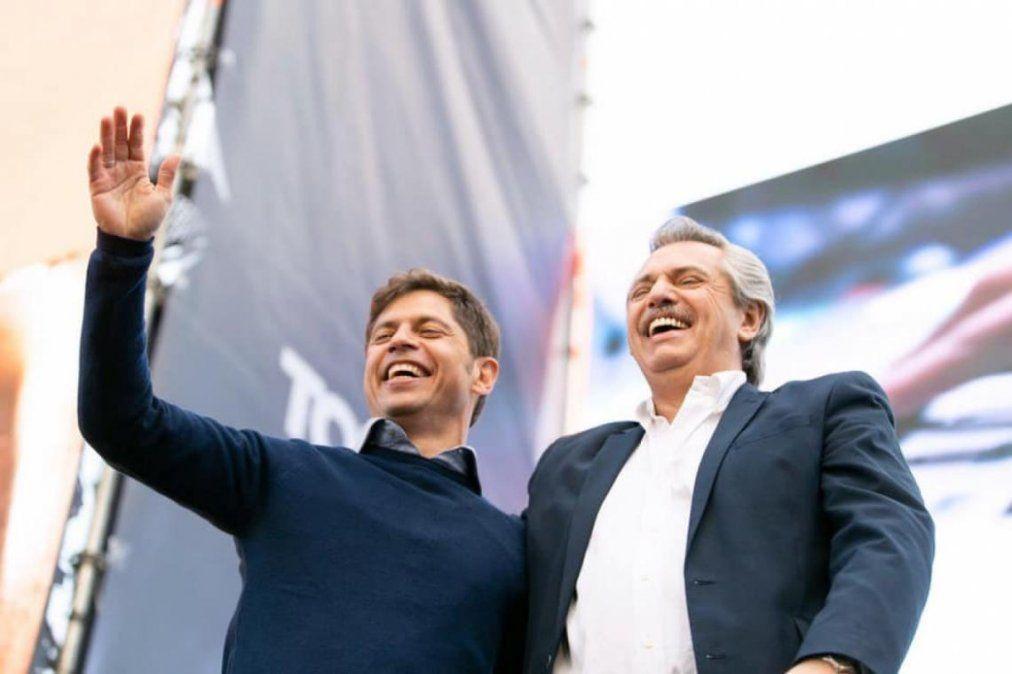 Kicillof anunció viajes de egresados gratis para 220 mil jóvenes