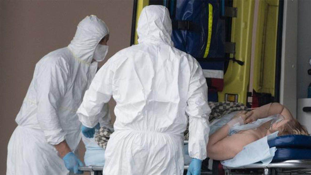 Covid-19 en Argentina: reportaron 2.816 nuevos casos y 183 muertos
