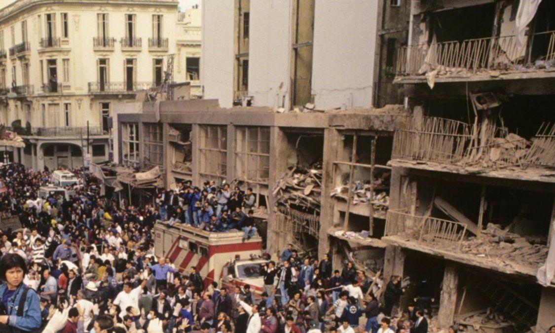 A 27 años del atentado a la AMIA