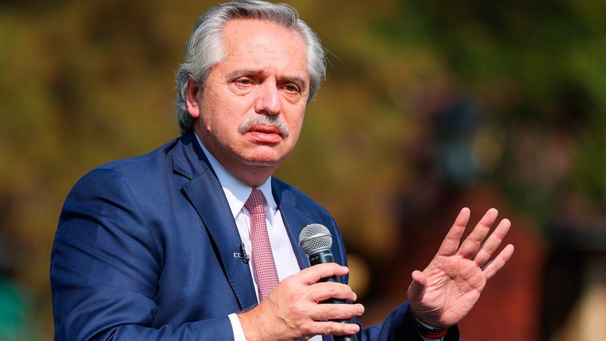 Qué dijeron los cordobeses sobre la visita de Alberto Fernández