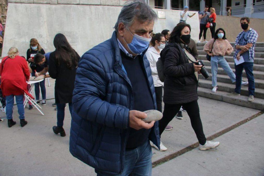 Negri: El kirchnerismo te quiere pobre y sin educación para depender de un subsidio