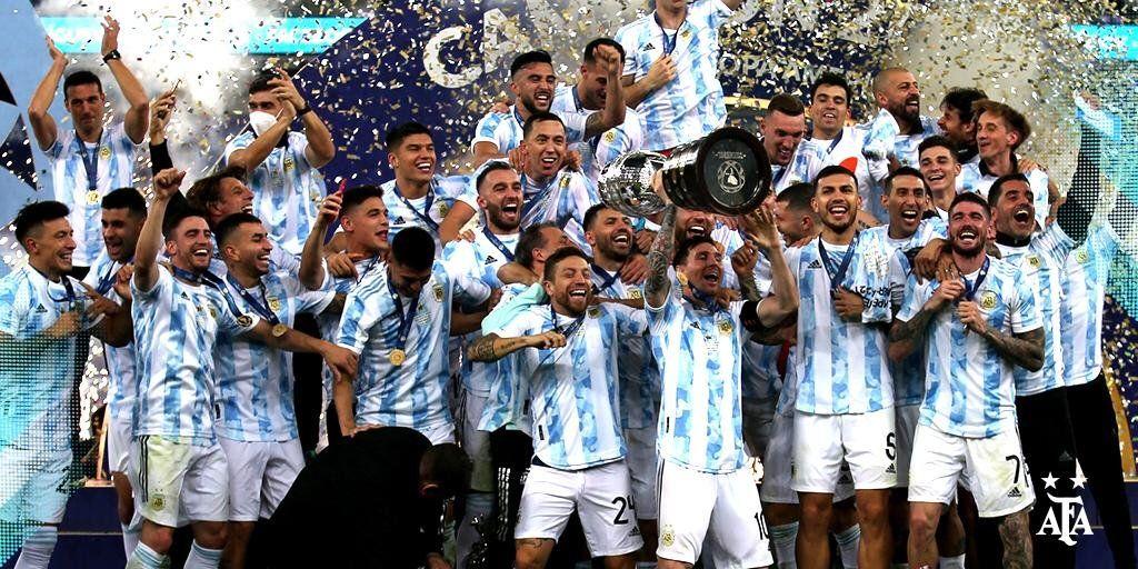 Juega la Selección Argentina y vuelve el público a la cancha