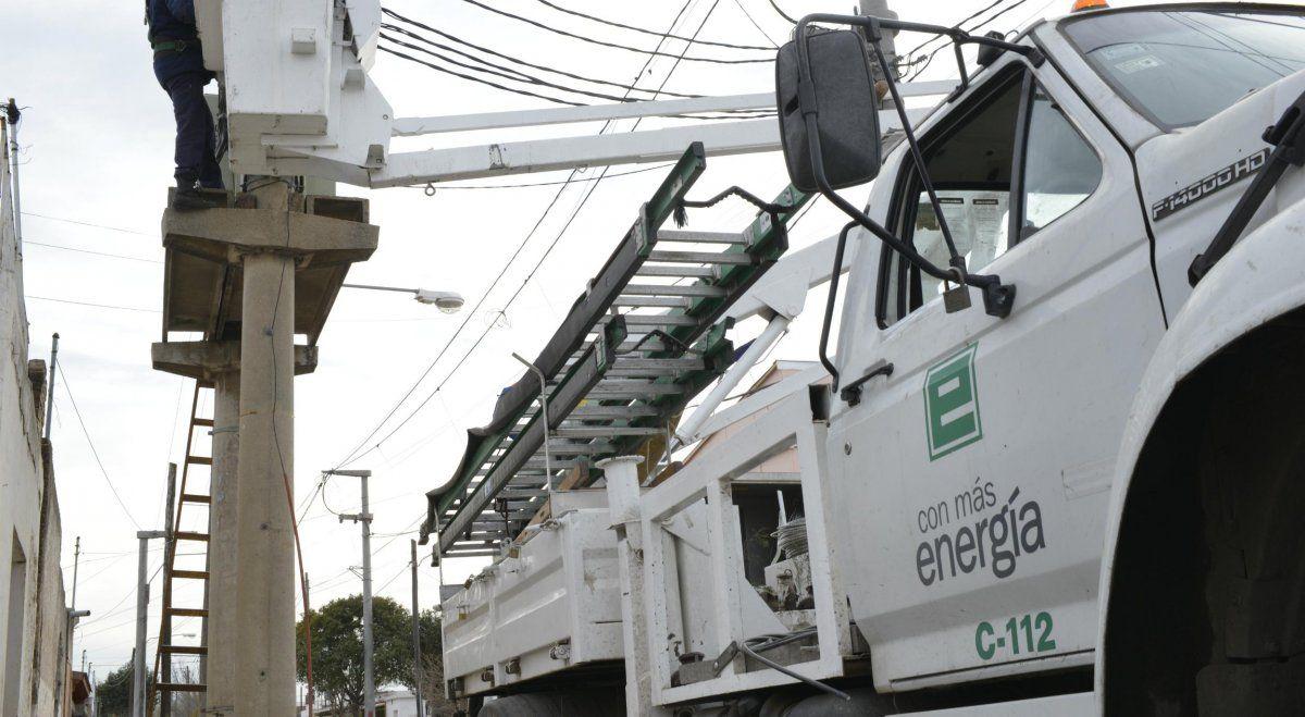 EPEC: Cortes programados para este sábado en Córdoba