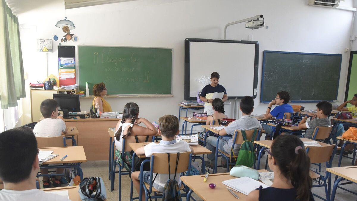 Córdoba: 94% de las escuelas con presencialidad plena