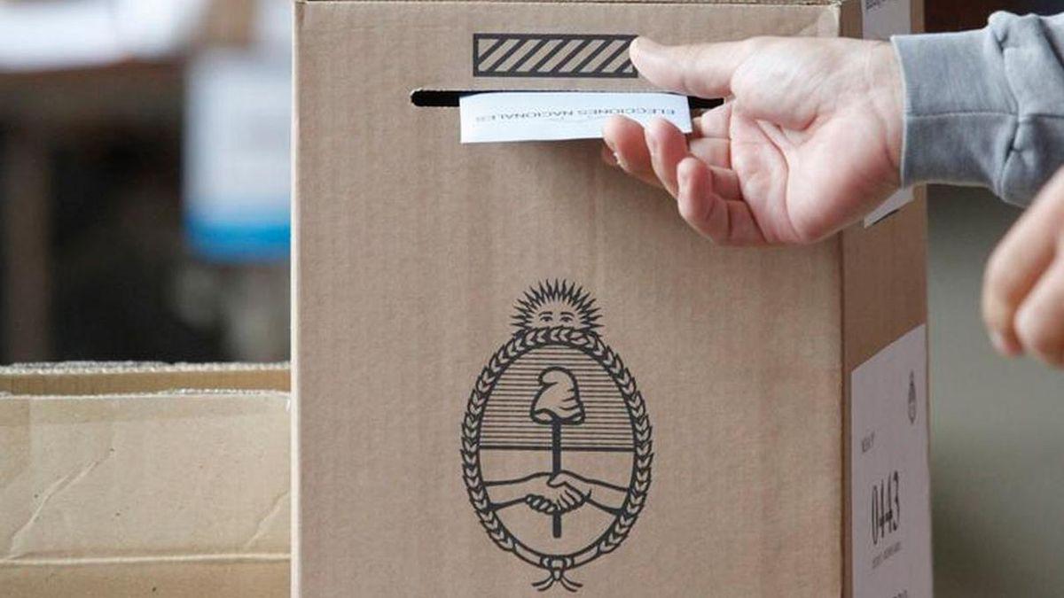 ¿Qué se elige en las PASO del domingo y quiénes son todos los candidatos en Córdoba?