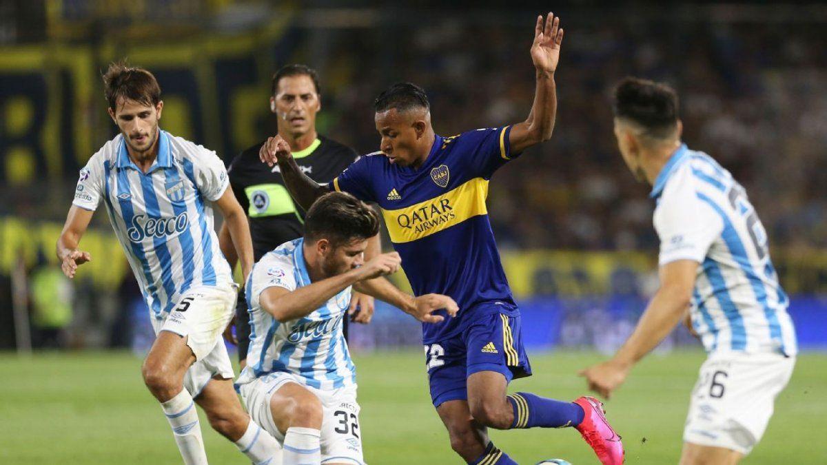 Boca va por la victoria en Tucumán ante el Decano