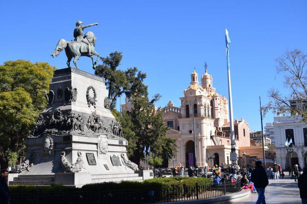 Cómo estará el tiempo este fin de semana en Córdoba
