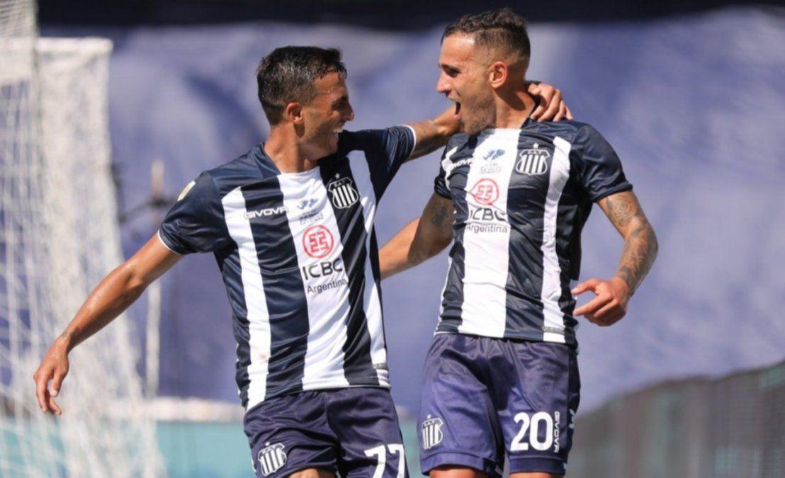 Talleres ante Atlético Tucumán para recuperar la sonrisa