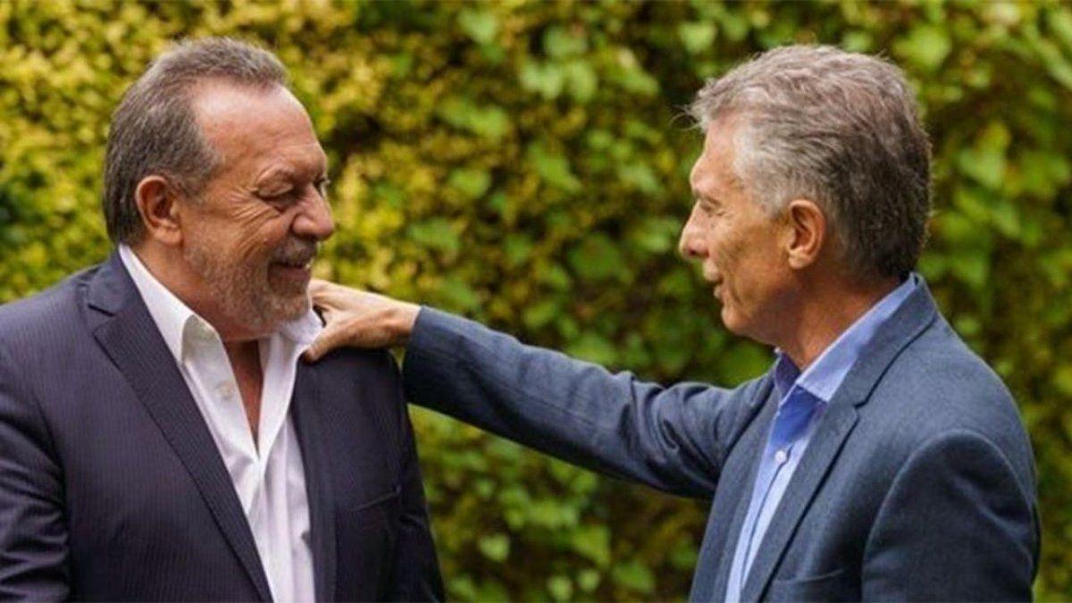 Macri acompañará el cierre de campaña de Negri y Santos en la Plaza de la Música