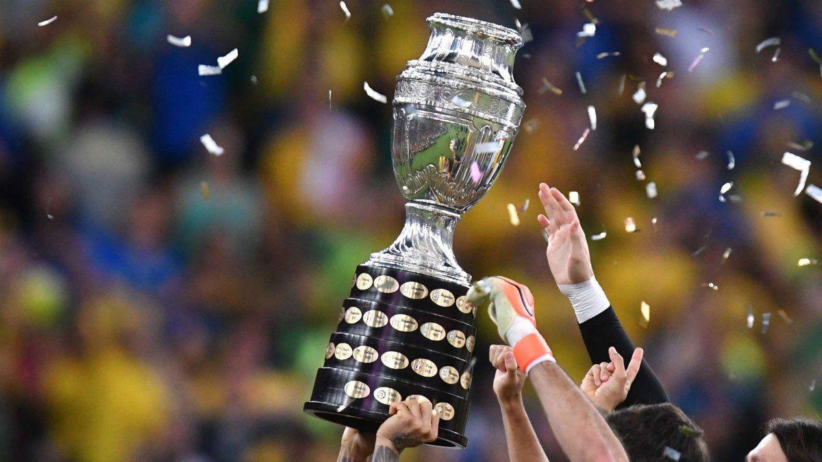 Córdoba: Comenzaron a delinear los protocolos para la Copa América