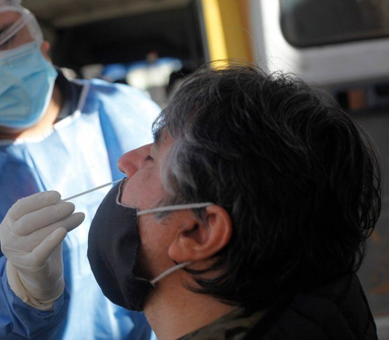 Córdoba reportó 20 muertos y 1.383 nuevos casos de coronavirus en las últimas 24 horas.