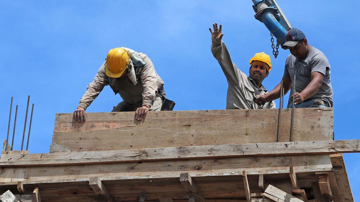 La provincia recuperó casi 10 mil puestos de trabajo en el último año
