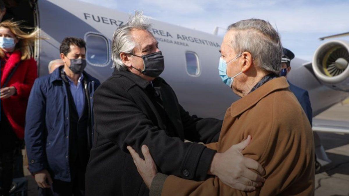 Gabinete:silencio de Schiaretti y críticas de Juntos por el Cambio
