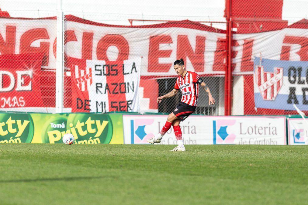 Instituto buscará esta tarde su primer triunfo de la temporada en Alta Córdoba.