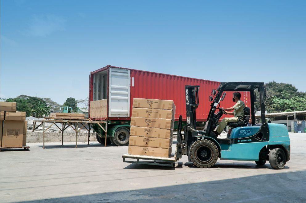 Córdoba tuvo crecimiento del 22,8% en exportaciones