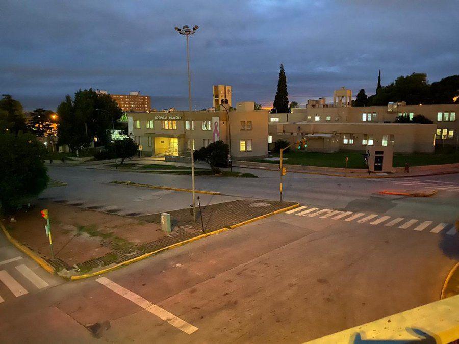 Polo Sanitario - Córdoba.
