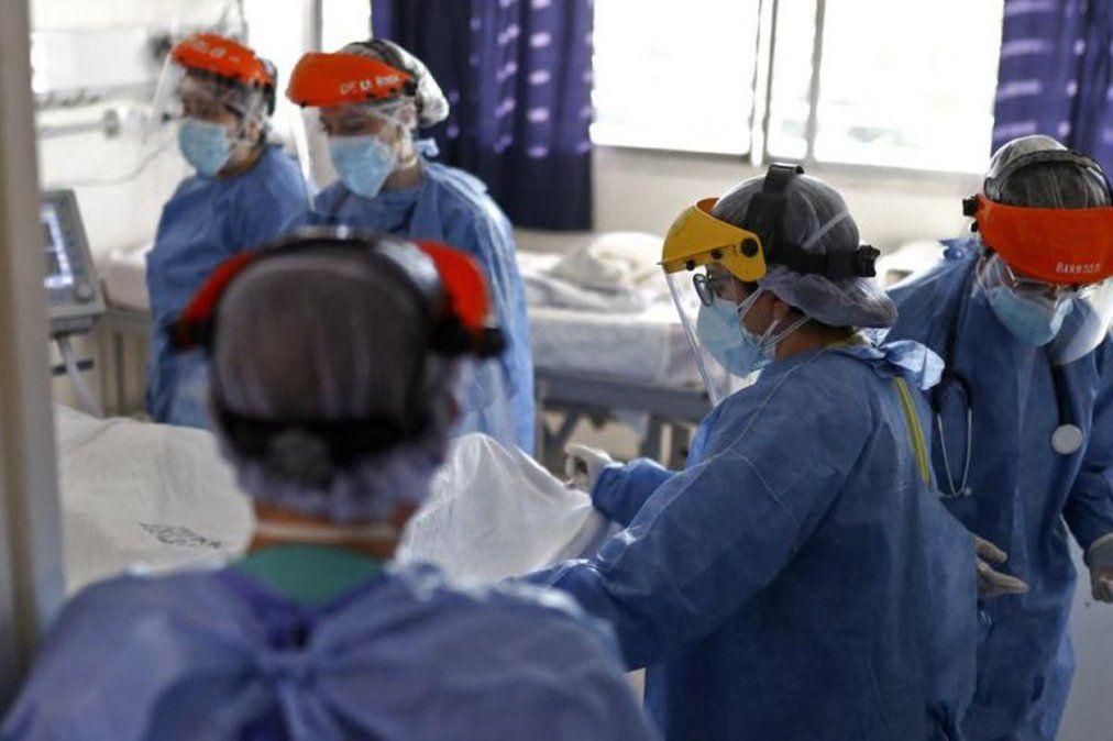 Córdoba reportó 15 muertos y 362 nuevos casos de coronavirus en las últimas 24 horas.