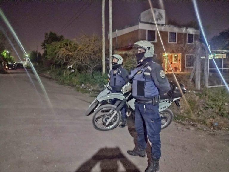 La Justicia inició investigación por amenazas entre barras de Belgrano