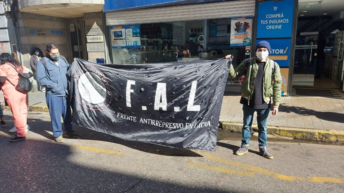 Reclamaron por supuesta tortura en cárceles de Córdoba